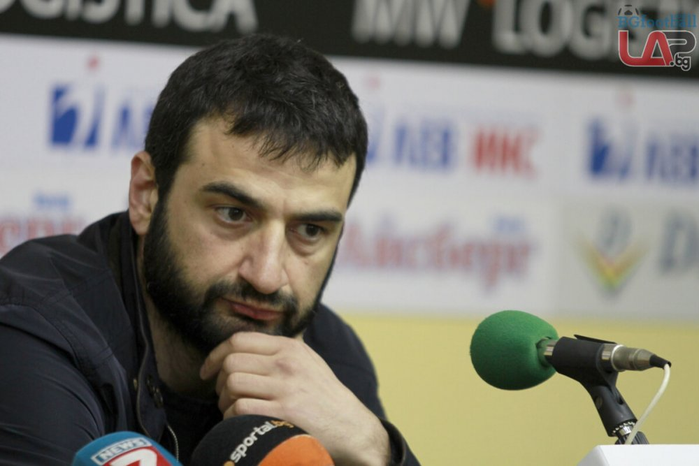 Степан Хиндлиян