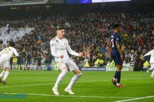 Феде Валверде Реал Мадрид