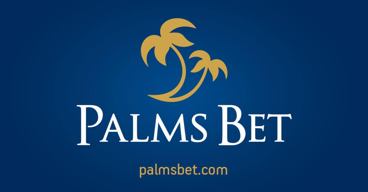 Онлайн казино Palms Bet