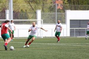 Мартин Петров Булгарос Футболерос Мадрид