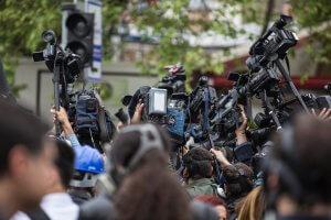 журналисти