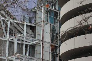 стадион Бернабеу ремонт